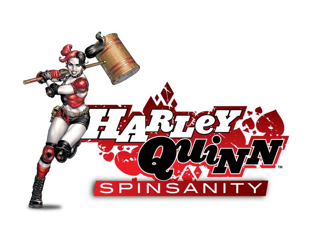 7f8a4b149cbf35 New for 2018 at SFNE - Harley Quinn Spinsanity ! - SFNE Online
