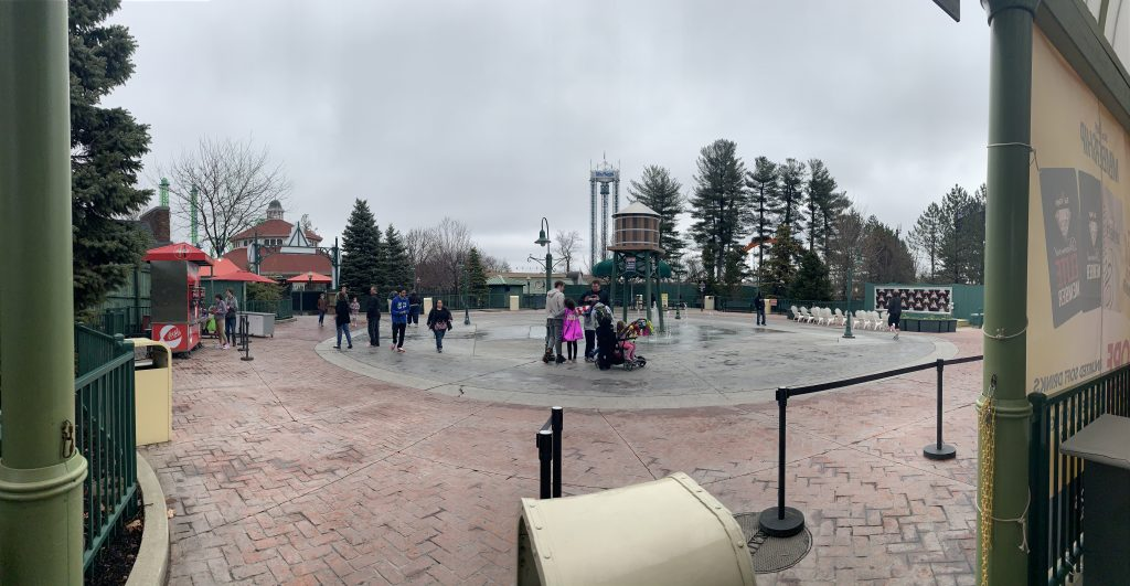 Six Flags New England Is Open For The 2019 Season! - SFNE Online